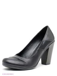 Черные Туфли DAKKEM