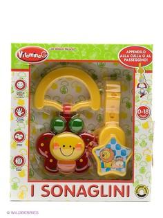 Интерактивные игрушки Globo