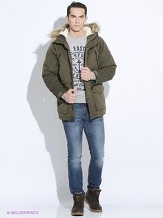 Куртки oodji