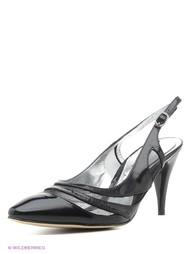 Черные Туфли Renaissance