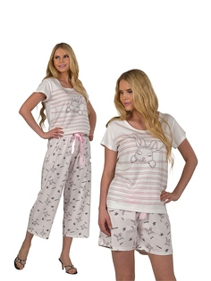 Пижамы Lelio