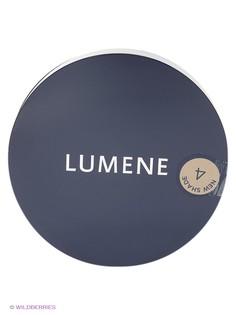 Пудры Lumene