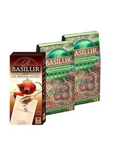 Чай Basilur