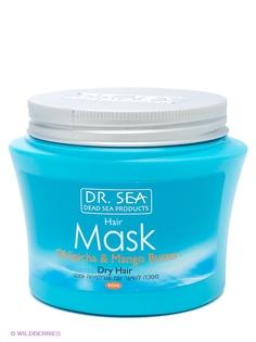 Косметические маски Dr. Sea