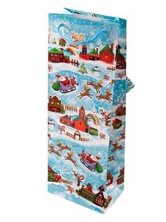 Подарочные пакеты Русские подарки