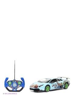 Машинки RASTAR