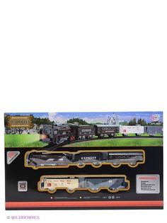 Железные дороги Joy Toy