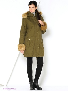 Куртки APART