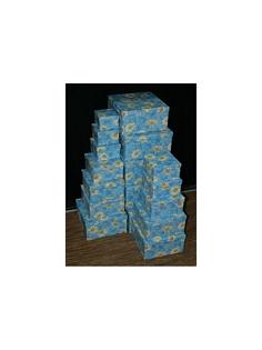Подарочные коробки Русские подарки