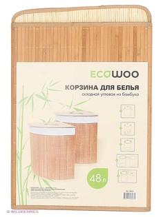 Хранение вещей Ecowoo