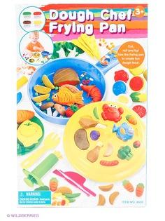 Наборы для лепки PlayGo