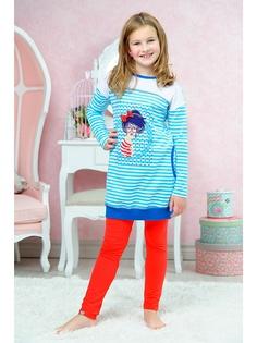Пижамы KitFox