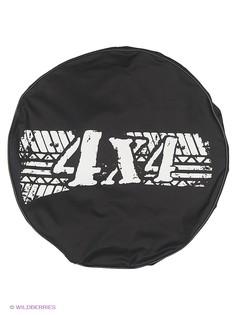 Чехлы на запасное колесо Антей
