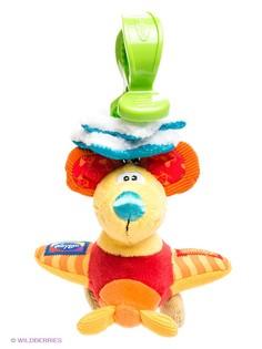 Мягкие игрушки Playgro