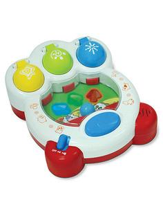 Интерактивные игрушки Hap-P-Kid