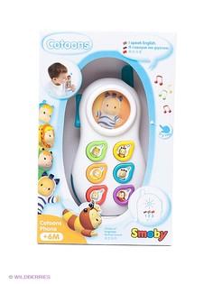 Музыкальные инструменты Smoby