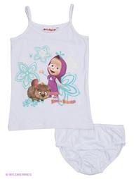 Комплекты одежды Маша и медведь