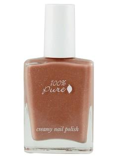 Лаки для ногтей 100% Pure