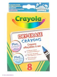 Наборы для вышивания Crayola