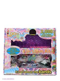 Наборы для вышивания Loom Twister