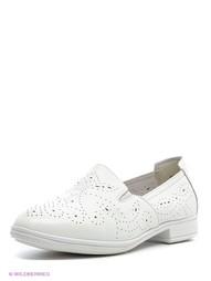 Белые Туфли Daniela Bernardi