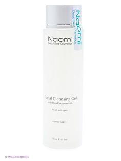Гели Naomi Dead Sea Cosmetics