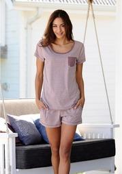 Пижама с шортами Arizona