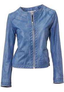 Кожаная куртка Heine