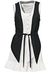 Комплект: блузка + жилет Linea Tesini