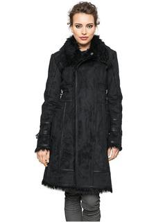 Пальто Mandarin