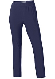 Моделирующие брюки-стрейч 7/8 Class International