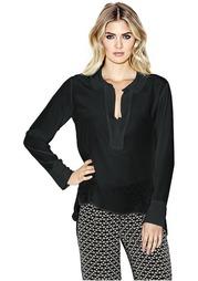 Блузка PATRIZIA DINI