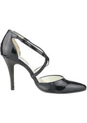 Черные Туфли PATRIZIA DINI