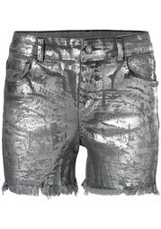 Джинсовые шорты Rick Cardona