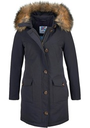 Куртка-парка AJC