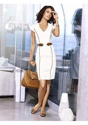 Платье-футляр TravelCouture