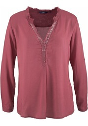 Комплект: блузка + платок Tom Tailor