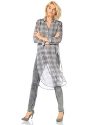 Длинная блузка Laura Scott