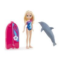 """Кукла Эйвери """"С плавающим дельфином"""", Moxie"""