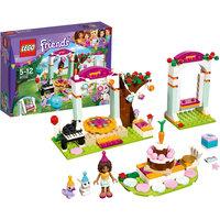 LEGO Friends 41110: День рождения
