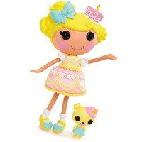 Кукла Пироженка, Lalaloopsy -