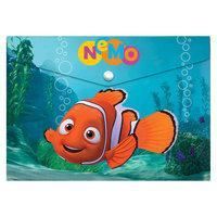 Папка-конверт А4, Disney Немо Limpopo