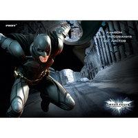 """Альбом для рисования A4 """"Бэтмен"""" 40 листов Proff"""