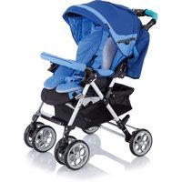 Прогулочная коляска Cozy, Jetem, синий