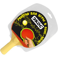 Ракетка для игры в пинг-понг,  Ecos