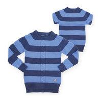 Пуловер для девочки BLUE SEVEN