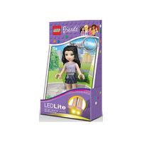 """Брелок-фонарик для ключей """"Эмма"""", LEGO FRIENDS Детское время"""