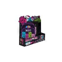 """Подарочный набор """"Monster High"""" (рюкзак + мешок для обуви) Limpopo"""