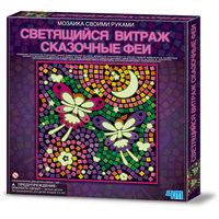 """Светящийся витраж """"Сказочные феи"""", 4М 4M"""