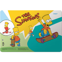 """Накладка на стол """"Симпсоны"""" 43*29 см, Proff"""